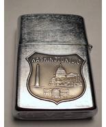 'Washington D.C.' vintage cigarette lighter - $35.00