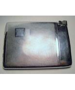 Royal Case-Lite vintage cigarette case and lighter - $89.50