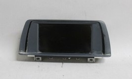 12 13 14 15 16 17 BMW 328i 320i INFO DISPLAY SCREEN DASH MOUNTED 6550927... - $107.34