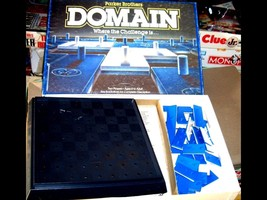 DOMAIN WHERE THE CHALLENGE IS VINTAGE PB GAME - $24.00