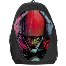 backpack joker batman the killing joke - $39.79