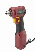 3/8 In. Variable Speed Reversible Close Quarters Drill - $52.75