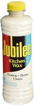 Malco Products, Jubilee Kitchen Wax, 15 fl oz - $11.88