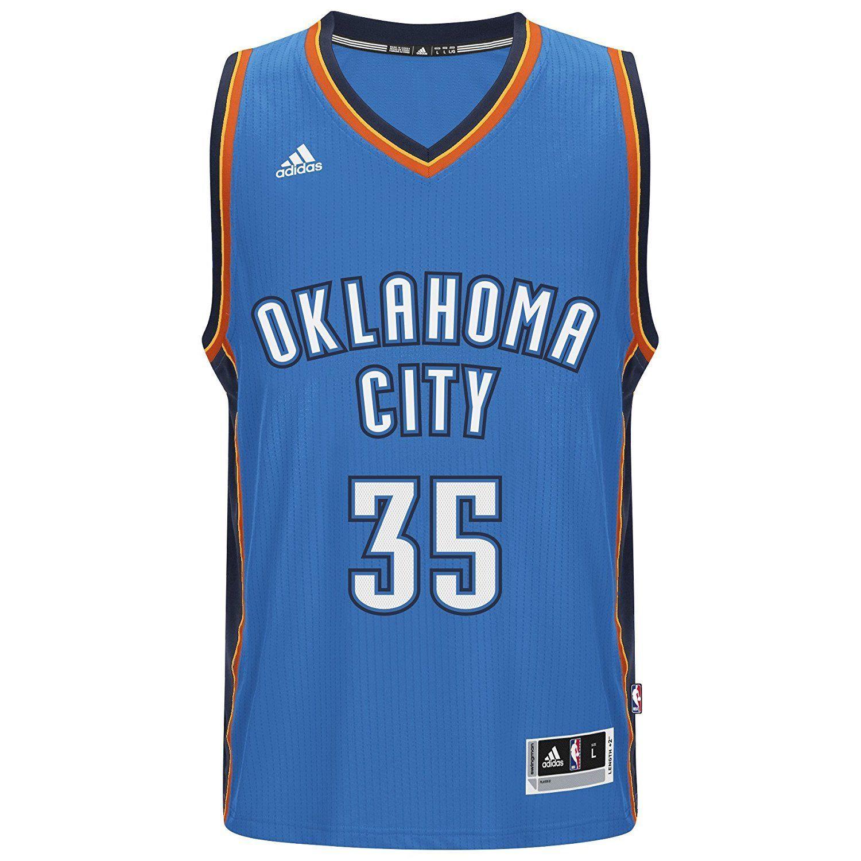 8a4b55b06e6 NEW MENS XL Adidas Kevin Durant Oklahoma and 50 similar items