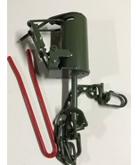 1 Powder Coated FPS DP Dog Proof Coon Traps & DP Setter Trap Raccoon NEW... - $14.03