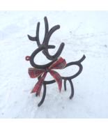 Horseshoe Reindeer - $40.00
