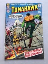Tomahawk (1950) #130 FN Fine - $19.80