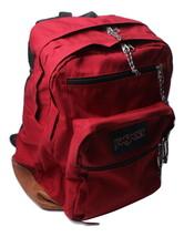 Jansport Backpack Student Burgundy JS0A2SDD  - $39.97