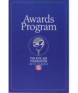The Rite Aid Foundation 2010 Classic Awards Program - $3.95