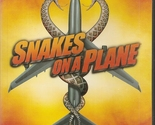 DVD--Snakes on a Plane [WS]