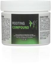 Ez Clone Rooting Gel 2 OUNCES HYDRO/SOIL CLONING GEL -bulk saings free s... - $15.79