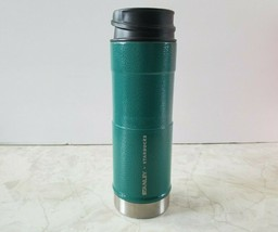 Stanley/Starbucks 16 oz. Stainless Coffee Travel Tumbler - $29.95