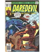 Daredevil Comic Book #148 Marvel Comics 1977 VERY FINE - $12.59