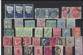 australia used stamps ref r11904 - $11.51