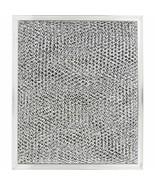 Microwave Charcoal Filter WB02X10700 GE Range Hood Basket WB02X8253 WB02... - $20.41