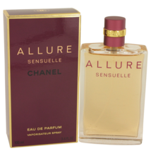 Chanel Allure Sensuelle Perfume 3.4 Oz Eau De Parfum Spray image 1