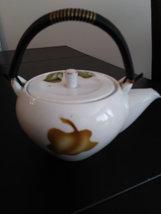 Orion Tea Pot China image 2