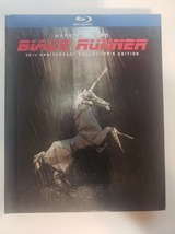 Blade Runner 30th Anniversary Collector's Edition [Blu-ray Digibook]  image 7