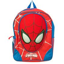 Spiderman Mask Backpack Red - $39.98