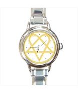 Heartogram Round Italian Charm Watch - $19.95