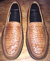 "Dockers ""Weave Top"" Loafers (10.5D) - $35.00"