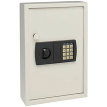 Steelmaster 48 key electronic key safe  thumb200