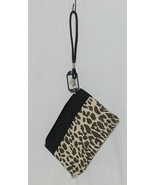 Howards Brand Leoppard Print Makeup Bag 68875 60 - $18.50