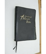 Breakthrough Miracle Bible-KJV-Red Letter Edition-Rod Parsley-Concordanc... - $18.66