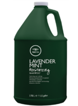 John Paul Mitchell Systems Tea Tree Lavender Mint Moisturizing Shampoo  - $103.00