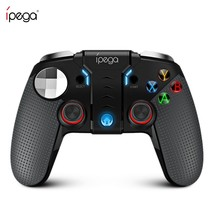 iPEGA PG - 9099 Wireless Bluetooth Gamepad(BLACK) - $27.91