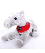 "Wells Fargo 2013 Legendary Pony Shamrock Plush Stuffed Animal 15"" - $16.00"