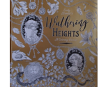 Wuthering Heights A Coloring Classic PB Book 2016 Random House Emily Bronte's