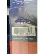"Husqvarna 46"" Mulch Blade 581 69 61-01 - $46.88"
