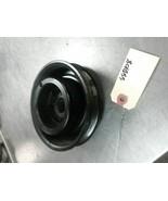88D108 Crankshaft Pulley 2014 Ford Fiesta 1.6  - $29.95
