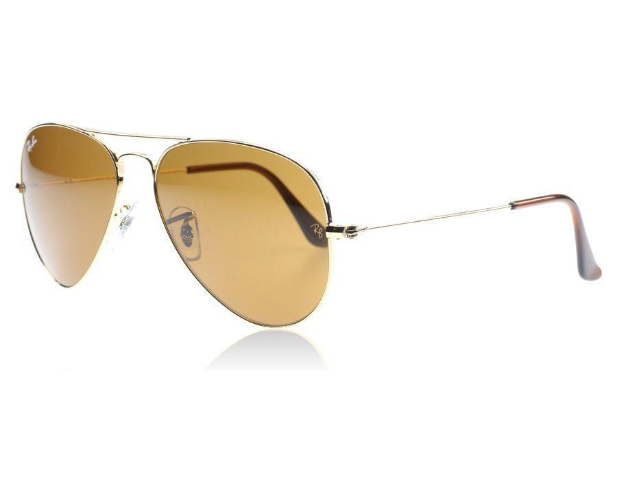 Ray Ban Sunglasses RB3025 (1930s): 1 listing