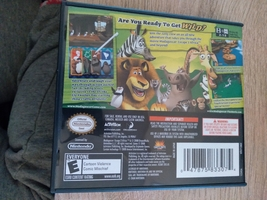 Nintendo DS Madagascar: Escape 2 Africa image 2