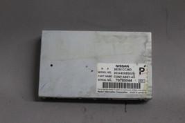 07 2007 Nissan Murano Gps Tv Info Screen Control Module 28330CC26D Oem - $32.54