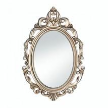 Gold Royal Crown Wall Mirror - $64.04