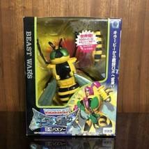 Takara Transformers Bête Wars D-9 Mini-Con-Dépanneuses-Buzzsaw- Figurine... - $128.38