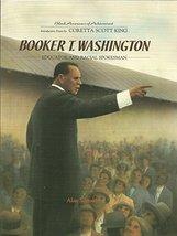 Booker T. Washington (Black Americans of Achievement) Schroeder, Alan