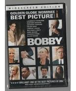 Bobby - Laurence Fishburne, Heather Graham - DVD 79932 - R - 2006 - NEW! - $5.87