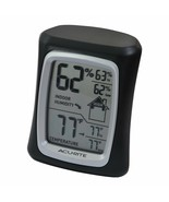 Acurite Temperature & Humidity Monitor Indoor Outdoor Thermometer  00325... - $14.47