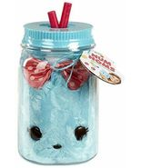 Num Noms Surprise in a Jar Scented Blue Raspberry Huggable Collectible P... - $13.95