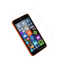 REIKO NOKIA LUMIA 640 TEMPERED GLASS SCREEN PROTECTOR IN CLEAR - $7.79