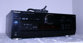 Panasonic SA-HE70 Stereo Am/Fm Receiver ~ AV Control Home Theater - $79.99