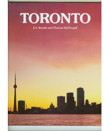 Toronto J.A. Kraulis Duncan McDougall Book of Color Photos - $8.00