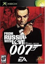 James Bond 007: From Russia with Love - Xbox [Xbox] - $37.83