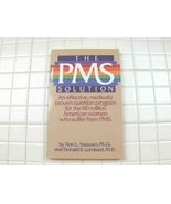 The PMS Solution Book - $2.97