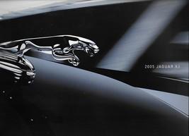 2005 Jaguar XJ sales brochure catalog US 05 XJ8 XJR VDP Vanden Plas 12/04 - $12.00