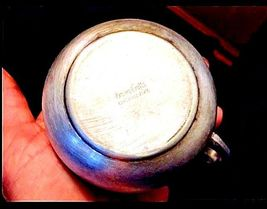 Quadruple Plated Silver Creamers & Sugar Bowls Vintage Empire Crafts AB 341 image 5